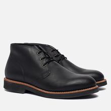 Мужские ботинки Red Wing Shoes 9216 Foreman Chukka Leather Black Harness фото- 1