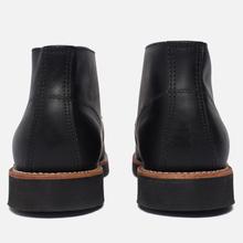 Мужские ботинки Red Wing Shoes 9216 Foreman Chukka Leather Black Harness фото- 3