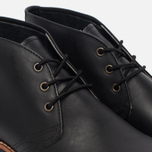 Мужские ботинки Red Wing Shoes 9216 Foreman Chukka Leather Black Harness фото- 5
