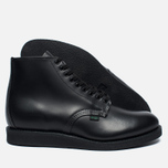 Мужские ботинки Red Wing Shoes 9197 Heritage Policeman Chaparral Leather Black фото- 1