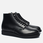 Мужские ботинки Red Wing Shoes 9197 Heritage Policeman Chaparral Leather Black фото- 2