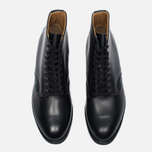 Мужские ботинки Red Wing Shoes 9197 Heritage Policeman Chaparral Leather Black фото- 4