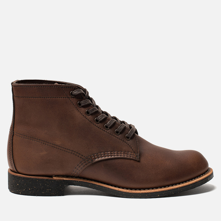 Мужские ботинки Red Wing Shoes Merchant Amber Harness Leather