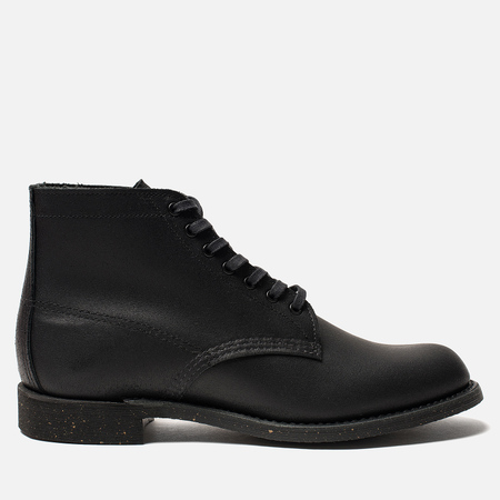 Мужские ботинки Red Wing Shoes Merchant Black Spitfire Leather