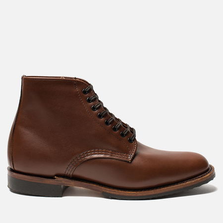 Мужские ботинки Red Wing Shoes Williston 6-inch Teak Featherstone Leather
