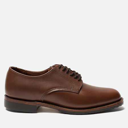 Мужские ботинки Red Wing Shoes Williston Oxford Teak Featherstone Leather