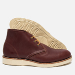 Мужские ботинки Red Wing Shoes 3139 Work Chukka Worksmith Leather Copper фото- 1