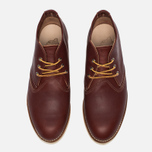 Мужские ботинки Red Wing Shoes 3139 Work Chukka Worksmith Leather Copper фото- 4