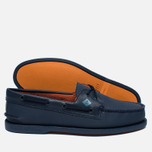 Мужские ботинки Sperry Top-Sider A/O 2-Eye Radar Navy фото- 1