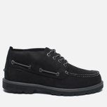 Мужские ботинки Sperry Top-Sider A/O Lug Chukka Black фото- 0