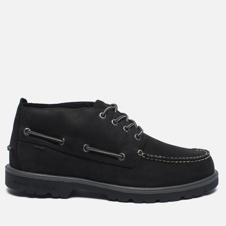 Sperry Top-Sider A/O Lug Chukka Men's Shoes Black