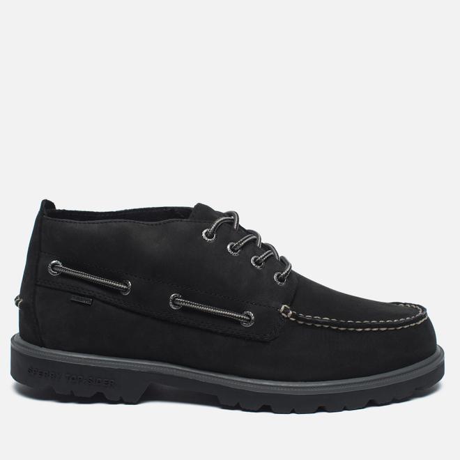 Мужские ботинки Sperry Top-Sider A/O Lug Chukka Black