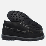 Мужские ботинки Sperry Top-Sider A/O Lug Chukka Black фото- 2