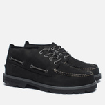Мужские ботинки Sperry Top-Sider A/O Lug Chukka Black фото- 1