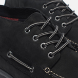 Мужские ботинки Sperry Top-Sider A/O Lug Chukka Black фото- 5