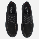 Мужские ботинки Sperry Top-Sider A/O Lug Chukka Black фото- 3