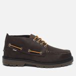 Мужские ботинки Sperry Top-Sider A/O Lug Chukka Brown фото- 0