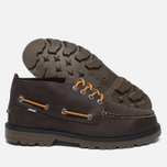 Мужские ботинки Sperry Top-Sider A/O Lug Chukka Brown фото- 2