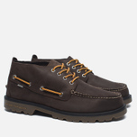 Мужские ботинки Sperry Top-Sider A/O Lug Chukka Brown фото- 1