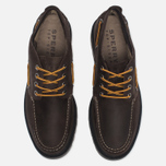 Мужские ботинки Sperry Top-Sider A/O Lug Chukka Brown фото- 4