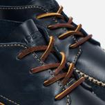 Мужские ботинки Sperry Top-Sider A/O Wedge Chukka Leather Navy фото- 3