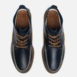 Мужские ботинки Sperry Top-Sider A/O Wedge Chukka Leather Navy фото- 4