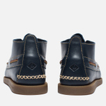 Мужские ботинки Sperry Top-Sider A/O Wedge Chukka Leather Navy фото- 5