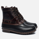 Мужские ботинки Sperry Top-Sider Decoy Leather Amaretto/Black фото- 2
