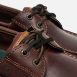 Sperry Top-Sider Mako 2-Eye Canoe Men's Shoes Moc Amaretto photo- 5