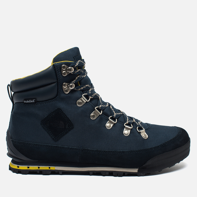 Мужские зимние ботинки The North Face Back to Berkeley II Urban Navy
