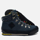 The North Face Back to Berkeley II Men's Shoes Urban Navy photo- 2