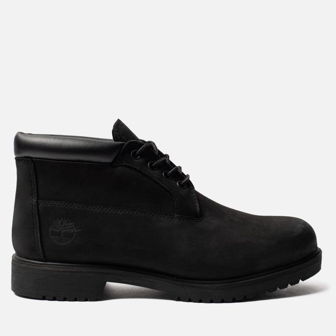 Мужские ботинки Timberland 1973 Newman Chukka Waterproof Black