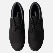 Мужские ботинки Timberland 1973 Newman Chukka Waterproof Black фото- 4