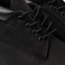 Мужские ботинки Timberland 1973 Newman Chukka Waterproof Black фото- 5