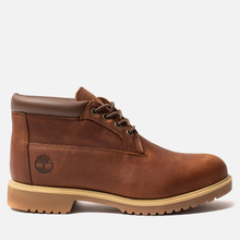Мужские ботинки Timberland 1973 Newman Chukka Waterproof Brown фото- 3