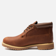 Мужские ботинки Timberland 1973 Newman Chukka Waterproof Brown фото- 5