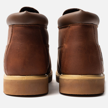 Мужские ботинки Timberland 1973 Newman Chukka Waterproof Brown фото- 2