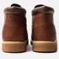 Мужские ботинки Timberland 1973 Newman Chukka Waterproof Brown фото - 2