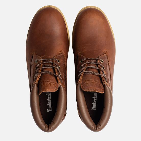 Мужские ботинки Timberland 1973 Newman Chukka Waterproof Brown