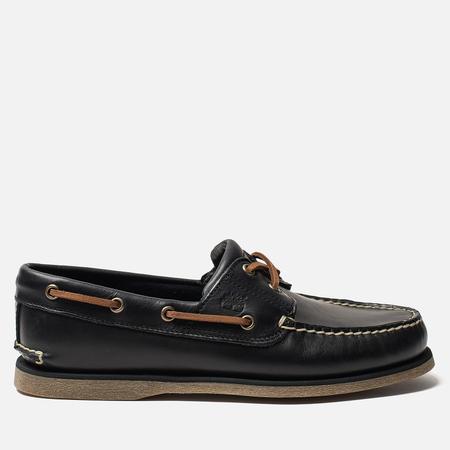 Мужские ботинки Timberland 2-Eye Classic Navy