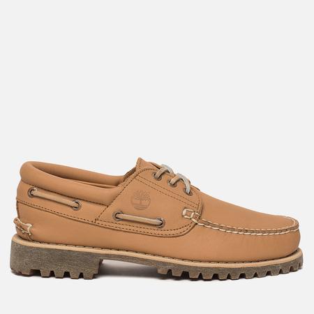 Мужские ботинки Timberland 3-Eye Classic Beige