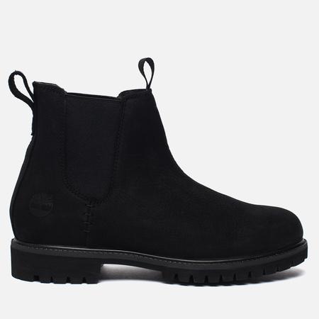 Мужские ботинки Timberland 6-Inch Premium Chelsea Black