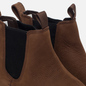 Мужские ботинки Timberland 6-Inch Premium Chelsea Dark Brown фото - 5
