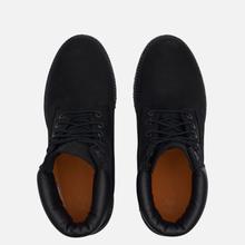 Мужские ботинки Timberland 6 Inch Premium Waterproof Black фото- 2