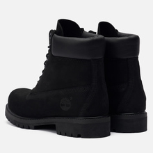 Мужские ботинки Timberland 6 Inch Premium Waterproof Black фото- 1