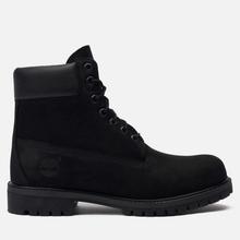 Мужские ботинки Timberland 6 Inch Premium Waterproof Black фото- 3