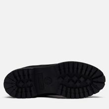 Мужские ботинки Timberland 6 Inch Premium Waterproof Black фото- 4