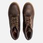 Мужские ботинки Timberland 6 Inch Premium Waterproof Dark Brown фото - 1