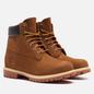 Мужские ботинки Timberland 6 Inch Premium Waterproof Tan фото - 3
