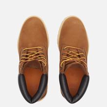 Мужские ботинки Timberland 6 Inch Premium Waterproof Tan фото- 5